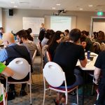 Auckland Practical Classroom Management course 2017