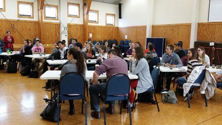 Wellington PCT 1 & 2 Teachers, Behaviour Management